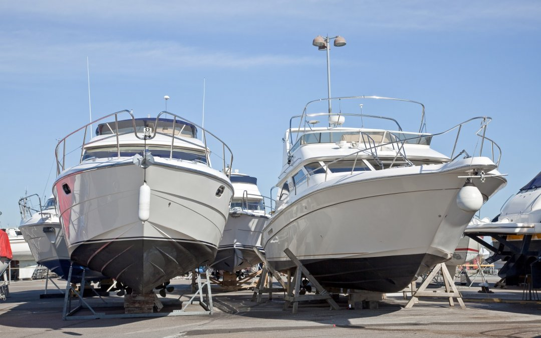 Boat theft is frequent – but also preventable!