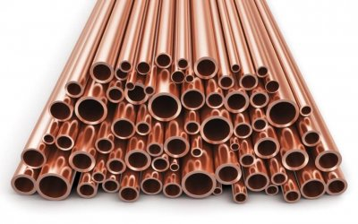 Copper Theft Rising