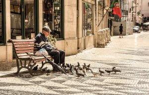 elderly-man-on-bench