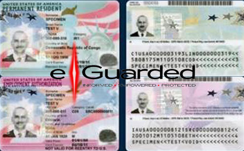 Important Green Card Changes Notification