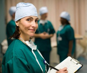 Background Screening Medical Professionals