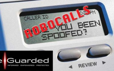 Robocalls on the Rise