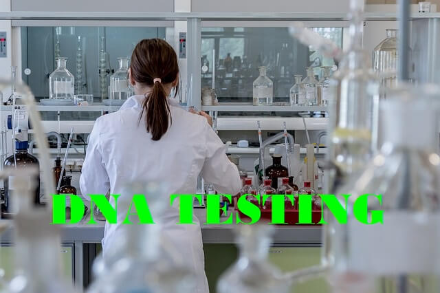 DNA Test Kits – Be Cautious!