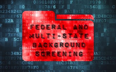 Do You Know the Difference Between a Federal and Multi-State Background Screen?