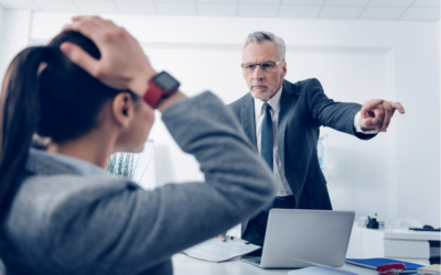 Employers Can't and Employees Can